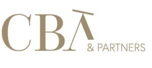 het CBA&partners logo