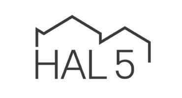 het HAL vijf logo