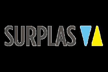 het SURPLAS logo